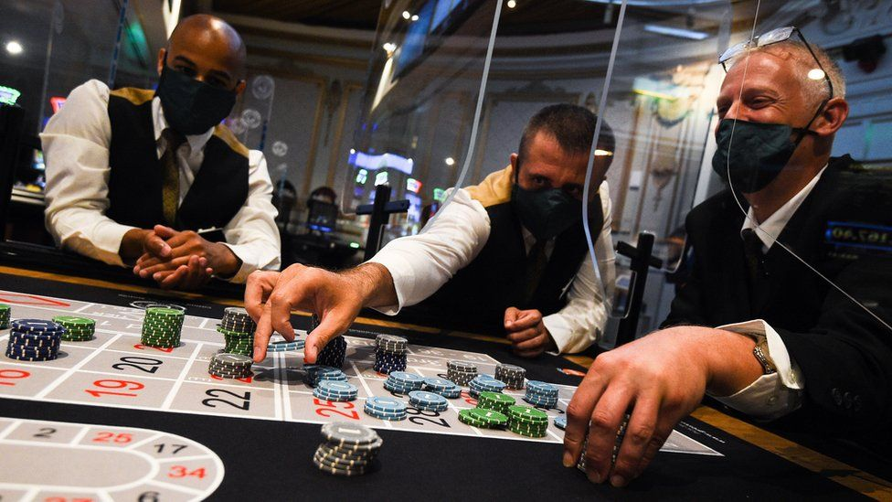 The Study Shows That Online Gambling Increased During Lockdown, Especially Among Regular Gamblers